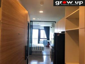 เช่าคอนโดบางนา แบริ่ง : GPR11750 : PAUSE SUKUMVIT 103 (พอส สุขุมวิท 103) For Rent 7,500 bath💥 Hot Price !!! 💥 ✅โครงการ :  PAUSE SUKUMVIT 103 (พอส สุขุมวิท 103) ✅ราคาเช่า 7,500 Bath ✅แบบห้อง : สตูดิโอ 1 ห้องน้ำ  1 นั่งเล่น  1 ครัว  ✅ชั้น : 5 ✅