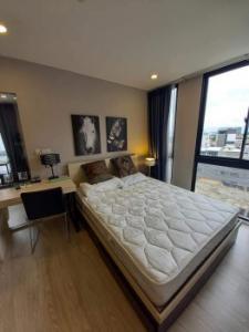 For RentCondoChiang Mai : ให้เช่า คอนโด ปาล์ม สปริงส์ นิมมาน ฟาวเท็น  34.92 ตรม. ใจกลางเมืองเชียงใหม่