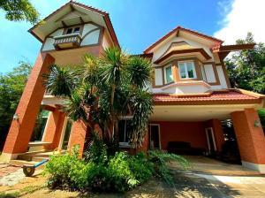 For SaleHouseRama5, Ratchapruek, Bangkruai : (ขายด่วน) หมู่บ้านลัดดารมย์ พระราม5 ติดถนนนครอินทร์ บ้านหลังใหญ่ ราคาถูกมาก ราคาต่อรองได้อีก สนใจรีบนัดชมบ้านได้ค่ะ