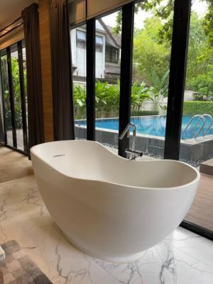 เช่าบ้านสุขุมวิท อโศก ทองหล่อ : Rental/ Selling : Villa House In Thonglor with Private Pool , 5 Beds 5 baths ,163 sqw, 459 sqm ,Parking 4+4🔥🔥 Rental : 550,000 THB / Month🔥🔥 🔥🔥 Selling : 220,000,000 THB 🔥🔥