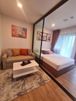 For RentCondoRangsit, Patumtani : 🎉 ให้เช่าคอนโด Kave Town Space ตึก D ชั้น7 ห้องสวย วิวดี เฟอร์ครบ พร้อมเข้าอยู่