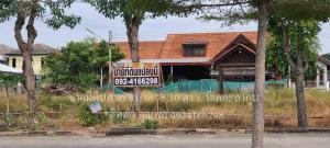 For SaleLandRangsit, Patumtani : ขายที่ดินสวย ขนาด 75.10 ตรว. ที่เดอะลากูน *ติดต่อ คุณพล 0924166298