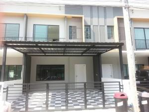 For RentTownhousePattanakan, Srinakarin : ให้เช่า ทาวน์โฮม เดอะคอนเนค-สวนหลวง