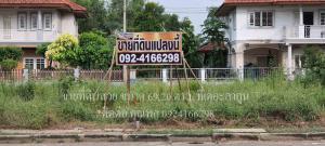 For SaleLandRangsit, Patumtani : ขายที่ดินสวย ขนาด 69.20 ตรว. ที่เดอะลากูน *ติดต่อ คุณพล 0924166298