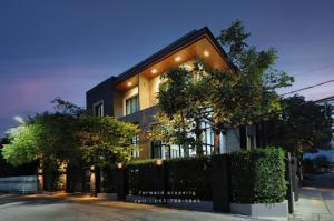 ขายบ้านเกษตรศาสตร์ รัชโยธิน : ขายบ้านเดี่ยว 3 ชั้น รัชวิภา ออกแบบอย่างดี ตกแต่งสวยพร้อมเฟอร์นิเจอร์ทั้งหลัง  ทำเลดีมาก ใกล้ Major รัชโยธิน 28.5 ล้านบาท