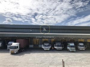 เช่าโกดังพัทยา บางแสน ชลบุรี ศรีราชา : ให้เช่าโรงงาน คลังสินค้า 10,000 ตร.ม. อ.ศรีราชา ชลบุรี ใกล้ท่าเรือแหลมฉบัง Factory for rent, 10,000 sq.m., Sriracha District, Chonburi, near Laem Chabang Port.