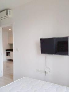 For RentCondoRatchadapisek, Huaikwang, Suttisan : For Rent Quinn Ratchada 17 Fully Furnished Ready to Move