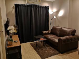 For RentCondoBangbuathong, Sainoi : Nice room, well decorated