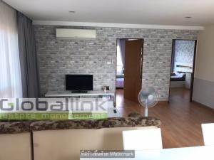 For RentCondoChiang Mai : (GBL0333) ✅ ปล่อยเช่าห้องใหญ่ เฟอร์ครบ ส่วนกลางครบ✅ Room For Rent Project name : Casa Changpuak Chiang Mai