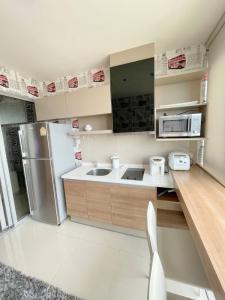 For SaleCondoOnnut, Udomsuk : For Sell Rhythm Sukhumvit 50 High Floor built-in Furniture