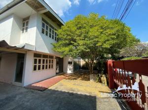 For RentHouseRamkhamhaeng, Hua Mak : 3 bedrooms house for rent in Thai Siri Nuea Village, Phlapphla Subdistrict, Wang Thonglang District, Bangkok.