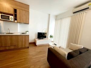For RentCondoOnnut, Udomsuk : 📢 for rent 💥Ideo Mix Sukhumvit 103, next to BTS Udom Suk Fully furnished ⚡️ Special price!!️