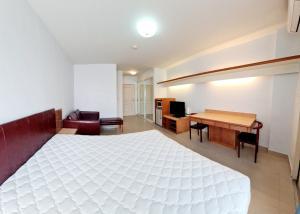 เช่าคอนโดพระราม 9 เพชรบุรีตัดใหม่ : ให้เช่าห้องสวย พร้อมเข้าอยู่!!!