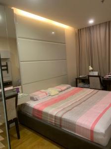 For RentCondoSathorn, Narathiwat : 🚩 Urgent Rent !!! For Rent The Address Sathorn12 // 1 bedroom 46.5 sqm. @20,000 Baht