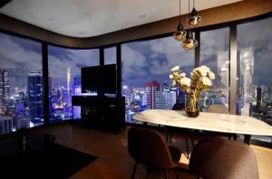 เช่าคอนโดสยาม จุฬา สามย่าน : 🔥Condo for Rent/Sale🔥 Ashton Chula-Silom • CORNER