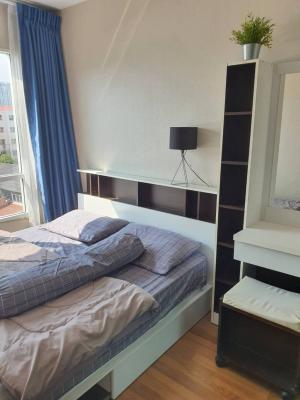 เช่าคอนโดอ่อนนุช อุดมสุข : Regent Home Sukhumvit81 for rent