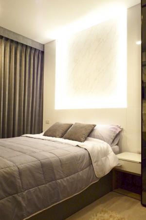 For RentCondoOnnut, Udomsuk : Condo for rent Life Sukhumvit 48 2 bed 1 bath 40 sqm.