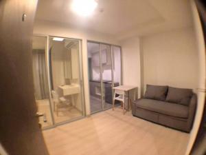 For RentCondoBang kae, Phetkasem : For Rent The Nich ID Bangkae 💚(Corner Room)