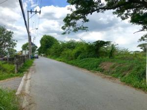 For SaleLandNawamin, Ramindra : ที่ดินใกล้ทางด่วนสุขาภิบาล5 แปลงสวย 11 ไร่ 1 งาน 90 ตารางวา เข้าออกทางถนนจตุโชติได้