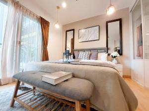 For SaleCondoThaphra, Wutthakat : N0249 The Parkland ตากสิน ท่าพระ ห้องใหม่สวยกริ๊บ มาแต่ตัวจริงๆนะ โทรเลย 0647464265