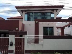 For RentHouseOnnut, Udomsuk : ให้เช่าบ้านเดี่ยว  67 ตร.ว. 2 ชั้น  3 ห้องนอน 3 ห้องน้ำ หมู่บ้านอารีน่าการ์เด้นท์ - ER-210154