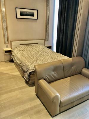 For RentCondoSilom, Saladaeng, Bangrak : Ashton silom 1 นอน 35 ตรม 18000 บาท