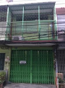 For RentShophouseKhlongtoei, Kluaynamthai : 2-storey Commercial building, Soi Sukhumvit 36.