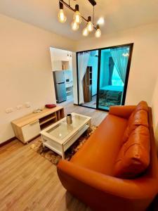เช่าคอนโดรัชดา ห้วยขวาง : Rent Hi Suthisan  1 Bedroom 1Bahtroom  Fully furnish + Ready to move in