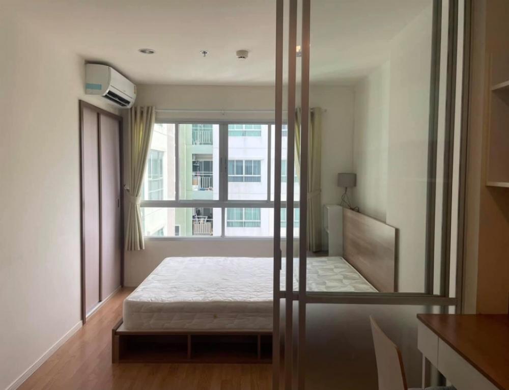 For RentCondoBangna, Lasalle, Bearing : NC-R845 # Condo for rent, Lumpini, Mega City, Bangna, size 27 sqm., Building C, price 7000 / month, 1 year contract.