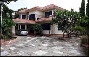For SaleHouseNawamin, Ramindra : ขายบ้านเดี่ยว 2 ชั้น เนื้อที่ 367 ตารางวา อยู่ถนนรามอินทรา ซอยรามอินทรา 38 แยก 7 เขตบางกะปิ กรุงเทพฯ 🔥🔥
