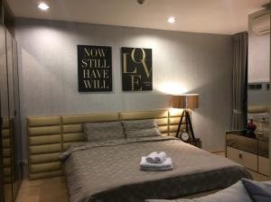 For RentCondoAri,Anusaowaree : 🔥Condo for Rent🔥 Ideo Q Ratchathewi • 34 Sqm • NEWLY RENOVATED