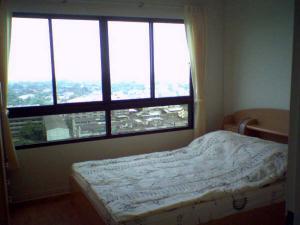 For RentCondoOnnut, Udomsuk : [A498] 1 bed ถูกสุดในตึก 🔥🔥🔥  ราคาพิเศษ 8,000 บาท ให้เช่าคอนโด ลุมพินี วิลล์ สุขุมวิท 77 / Lumpini Ville Sukhumvit 77 ขนาด 35 ตร.ม. ชั้น 17 อาคาร B วิวสวย ใกล้ BTS อ่อนนุช 900 เมตร