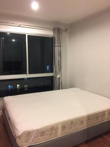 For RentCondoRama3 (Riverside),Satupadit : Best price for rent, Lumpini Park Riverside - Rama 3, Building D, 28th floor, fully furnished, pool view.