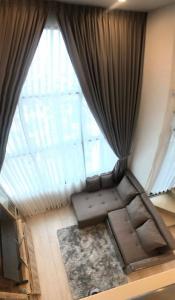 For RentCondoSathorn, Narathiwat : For Rent!!!  Knightsbridge Prime sathorn 1 Bedroom Duplex ตกแต่ง สวยหรู น่าอยู่ ราคาพิเศษที่สุด