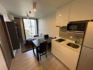 เช่าคอนโดวิทยุ ชิดลม หลังสวน : MAESTRO 02 ✨  1bedroom 33sqm. Special price For rent 15K Ready to Move-in