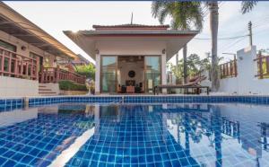 เช่าบ้านหัวหิน ประจวบคีรีขันธ์ : Houses / For Rent4 bedrooms House for rent