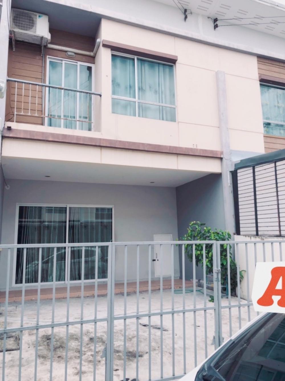 For RentTownhousePattanakan, Srinakarin : ให้เช่าทาวเฮ้าส์ วิลเลตไลท์ พัฒนาการ38