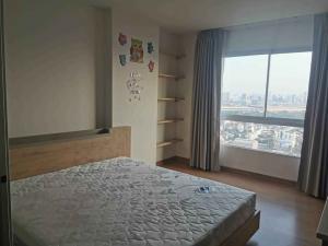 For RentCondoBang Sue, Wong Sawang : ให้เช่า Supalai Veranda รัชวิภา-ประชาชื่น 1 นอน 45 ตรม. ชั้น 28 ตึก East ตกแต่งครบ พร้อมเข้าอยู่