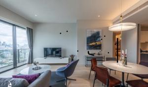 For RentCondoSukhumvit, Asoke, Thonglor : For Rent TELA THONGLOR 2Bedroom 111 sq.m.