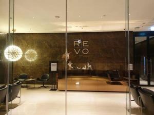For SaleCondoSathorn, Narathiwat : ขายคอนโด Noble Revo Silom ชั้น 14 ขนาด 33.75 ตรม.  (RT-01)