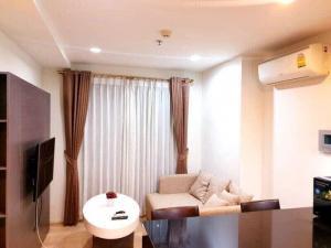 เช่าคอนโดนานา : 20% Off on the 1st Month! 1BR @ 15 Sukhumvit Residences by Nestcovery