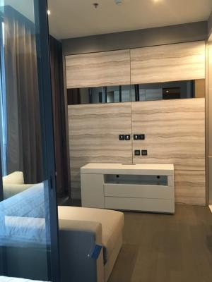 For RentCondoRama9, RCA, Petchaburi : for rent The Esse at Singha complex 25,000/month