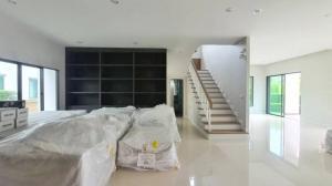 ขายบ้านพัฒนาการ ศรีนครินทร์ : ขายบ้านหรู Burasiri Pattanakarn บุราสิริ พัฒนาการ Typeใหญ่ที่สุด 5ห้องนอน 6ห้องน้ำ 4ที่จอดรถ เดินทางสะดวก