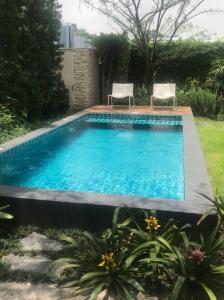 For RentHouseSukhumvit, Asoke, Thonglor : House for rent in Ekkamai Area