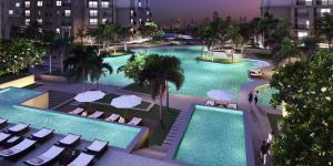 For SaleCondoRama9, RCA, Petchaburi : Hot Price!!!! 2 Bedroom 100sq.m. only 10.8 MB Please contact me : Yuki 0855926465