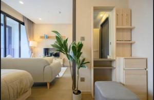 For RentCondoSukhumvit, Asoke, Thonglor : 🔥 Rent Asthon asoke 1 bedroom, beautiful room, good price, only 20,000 baht / month