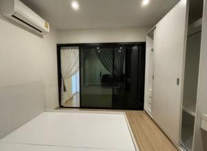 For SaleCondoLadprao101, The Mall Bang Kapi : ขายคอนโด Happy Condo ลาดพร้าว 101 ตึก D 1ห้องนอน 1ห้องใหญ่ ทำเลดี (S2334)