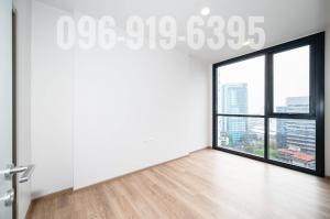 For SaleCondoSukhumvit, Asoke, Thonglor : ห้องราคาพิเศษ Oka haus 1ห้องนอน 35.15ตรม ราคาพิเศษ 3.89เท่านั้น ฟรีค่าใช้จ่ายวันโอน