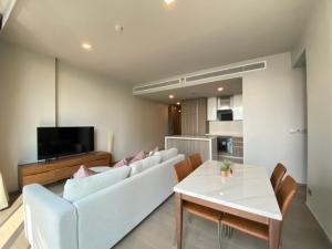 For RentCondoSukhumvit, Asoke, Thonglor : for rent Celes Asoke 2bed 85,000/month