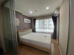 For RentCondoBangna, Lasalle, Bearing : For rent: Lumpini Megacity Bangna 1 bedroom, 26 sq.m., furnished w/ washing machine, best price!!